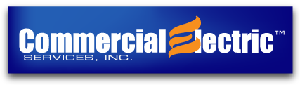 Commercial Electric Services Logo